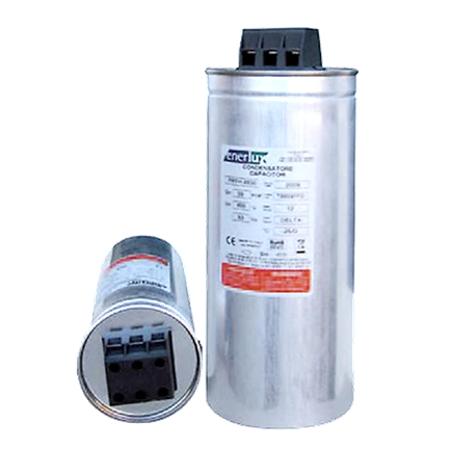 Condensadores de 525V