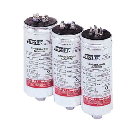 Condensadores de 440V