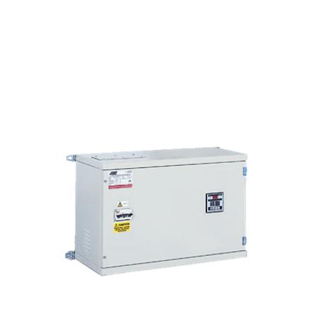 com condensadores de 525V