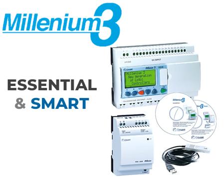 Essential & Smart