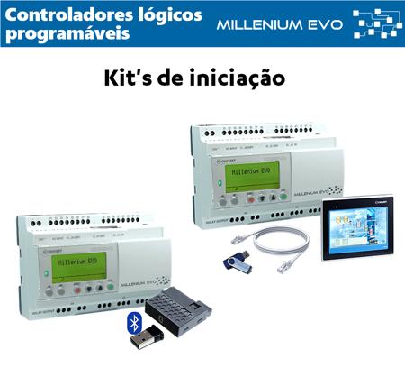 Kit's de iniciação