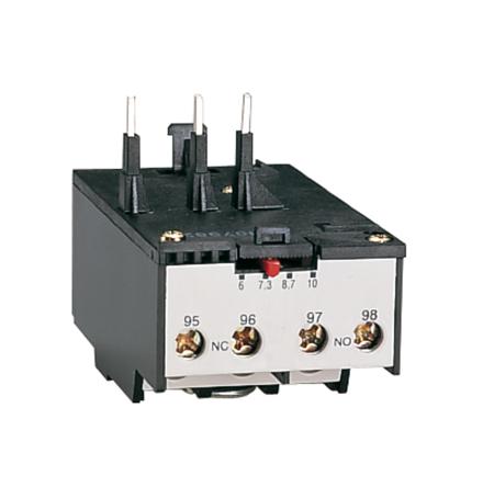 RFA9 - RESET automático