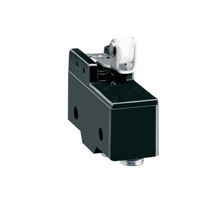 Atuação s/ alavanca central rodízio (bi-direcional) 26,6mm