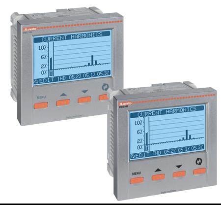 DMG700-800 expansíveis até 4 módulos EXP