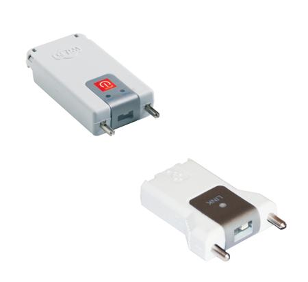 Adaptadores USB p/ DCRL