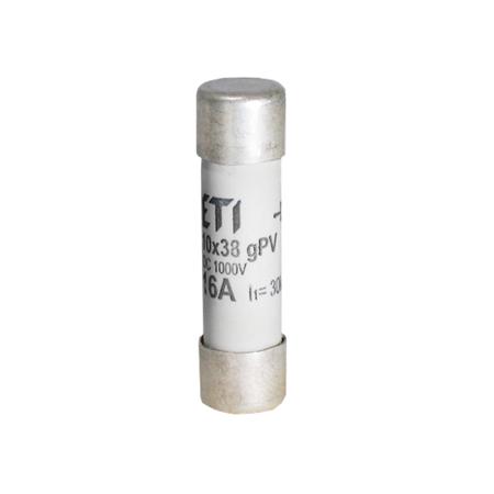 10x38 gPV 1000VDC