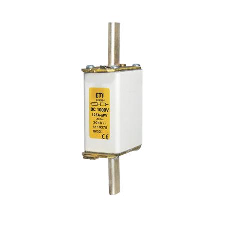 NH-1C gPV 1000Vdc