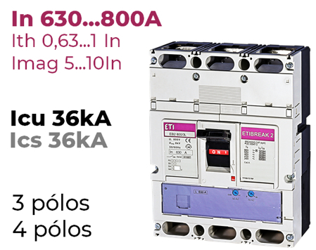 EB2 630L-800L