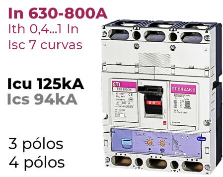 EB2 630HE-800HE