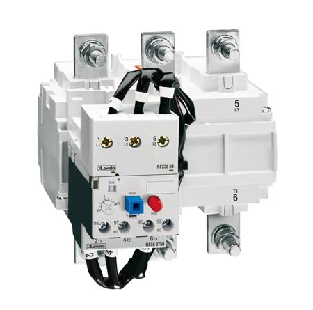 RFN420 - RESET manual ou automático