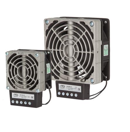 WID...BLOC - Resistências c/ ventilador